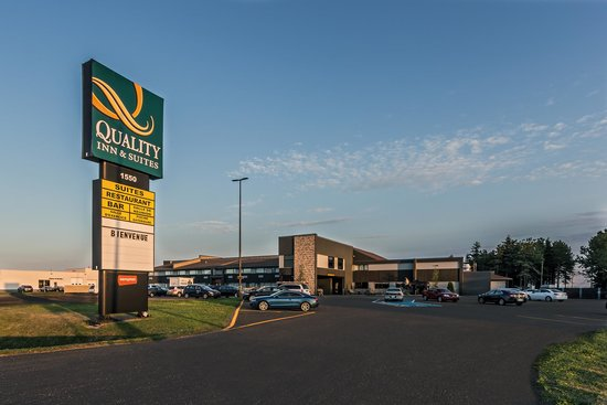 Photo of Quality Inn & Suites Matane