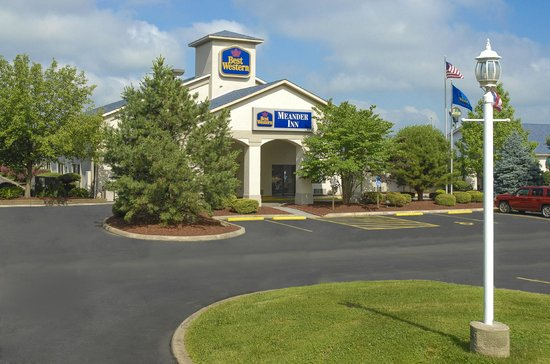 ‪BEST WESTERN Meander Inn‬