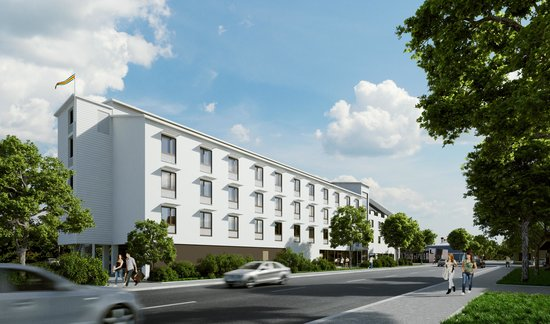 Photo of Hotel Pommern Mariehamn