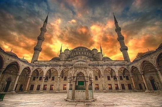 Guided Istanbul Tours-Day Tours