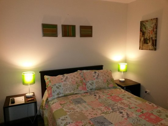 B&B Miraflores Wasi Independencia