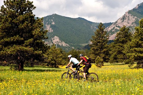 Boulder Bike Tours - Day Tours