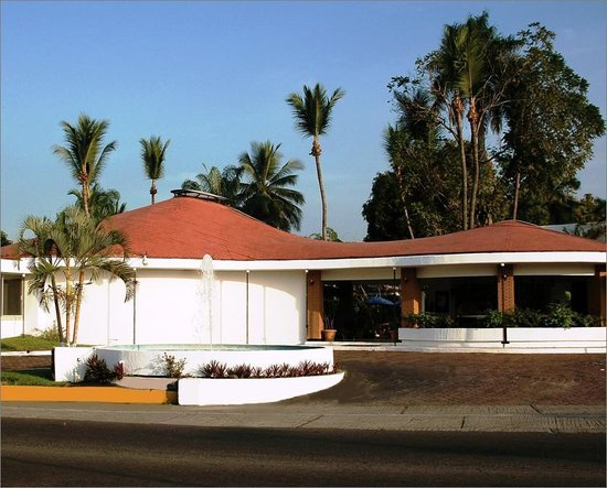 Photo of Hotel Kamico Tapachula