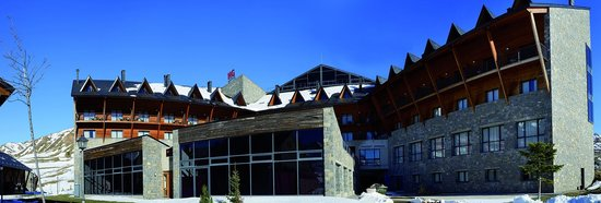 Photo of Melia Alto Aragon Sallent de Gallego - Formigal