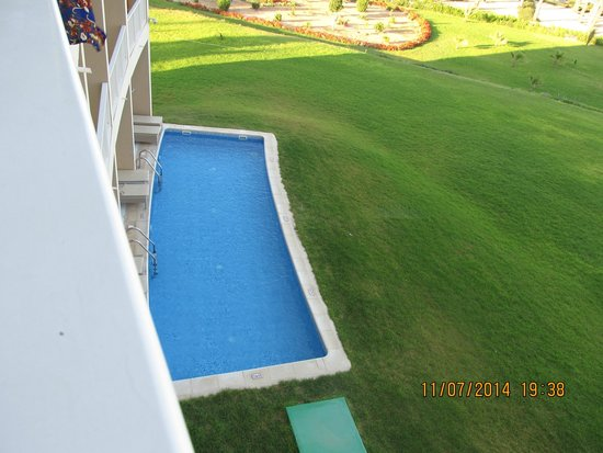 Tunisia Hotels With Swim up Rooms Hotel Sousse Swim-up Pool