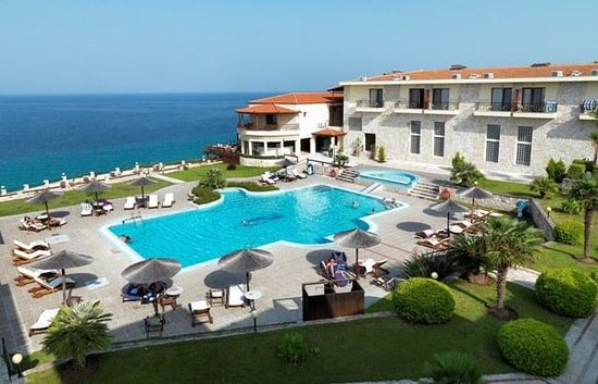 Photo of Blue Bay Hotel Afitos
