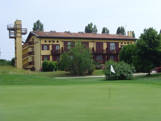 Photo of Hotel Golf Inn Lignano Sabbiadoro