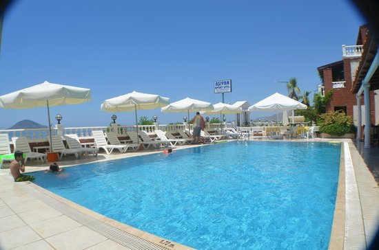 Photo of Asiyan Apart Hotel Turgutreis