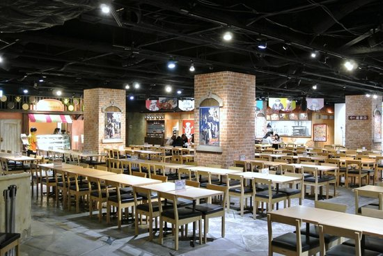 One of the attractions - Picture of J-WORLD TOKYO, Toshima - TripAdvisor