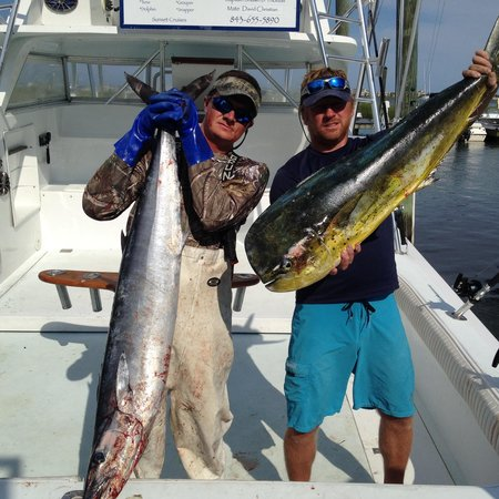 Underdog Sport Fishing Charters