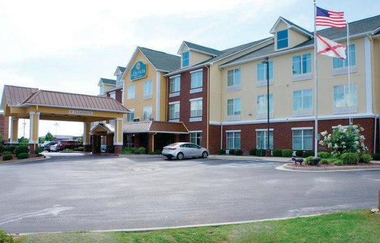 ‪La Quinta Inn & Suites Oxford - Anniston‬