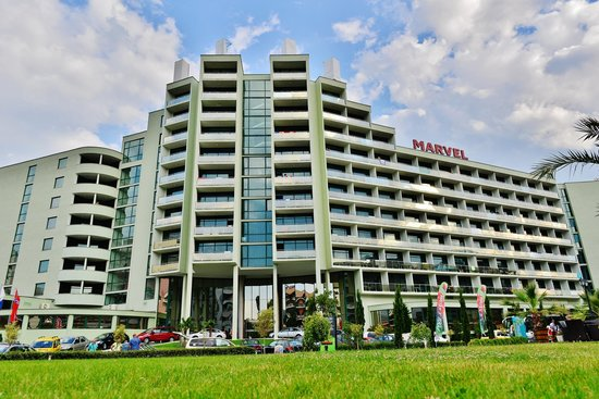 Photo of Hotel Marvel Sunny Beach