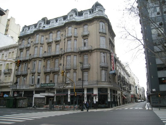 Photo of Novel Hotel Buenos Aires
