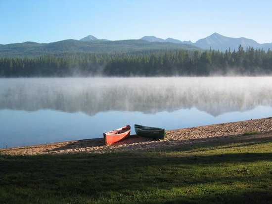 Seeley Lake Images