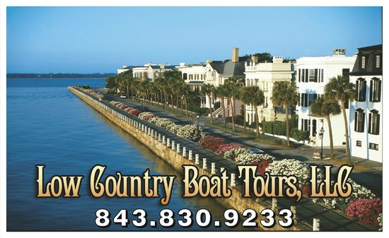 Low Country Tours And Attractions Charleston Sc