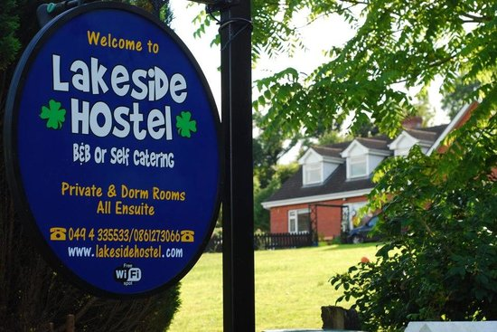 Lakeside Hostel