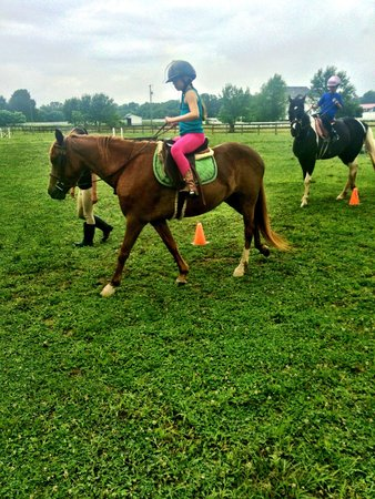 Creekside Riding Academy & Stables
