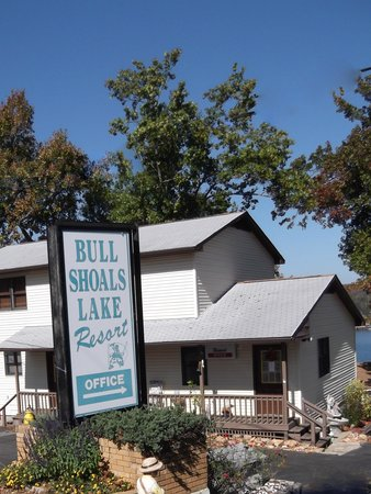 Photo of Bull Shoals Lake Resort Lakeview