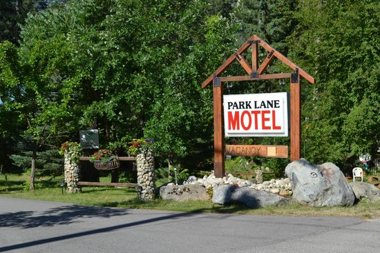 Photo of Parklane Motel Christina Lake