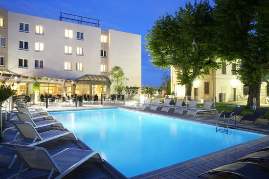 Photo of Mercure Grasse