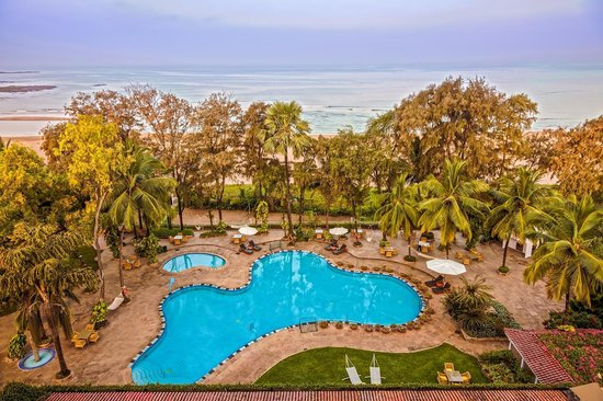 Photo of The Resort Mumbai (Bombay)