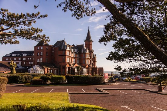 Photo of Slieve Donard Resort and Spa Newcastle