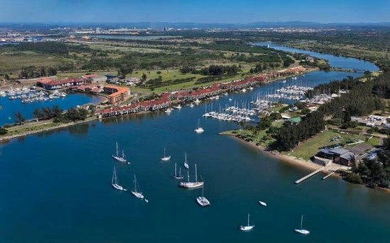 Hotels In Richards Bay