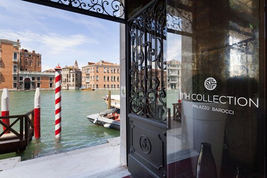 Photo of NH Palazzo Barocci Venice