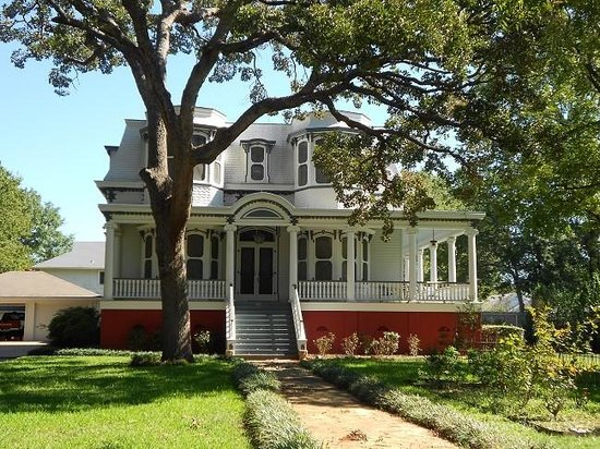 Palestine, TX: Historic District