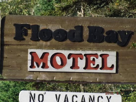 Flood Bay Motel