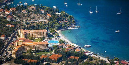 Photo of Remisens Family Hotel Albatros All Inclusive Cavtat