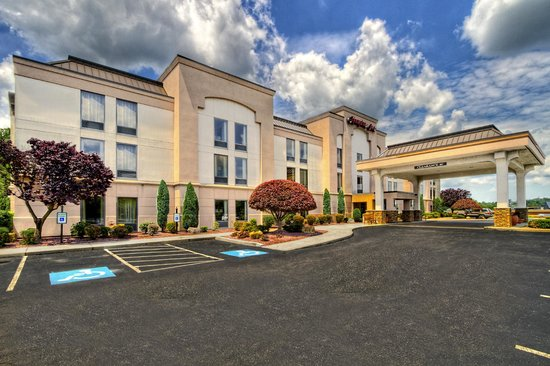 Photo of Hampton Inn Greensburg