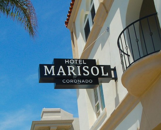 Photo of Hotel Marisol Coronado