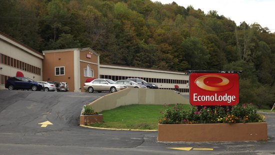 Photo of Econo Lodge Montpelier