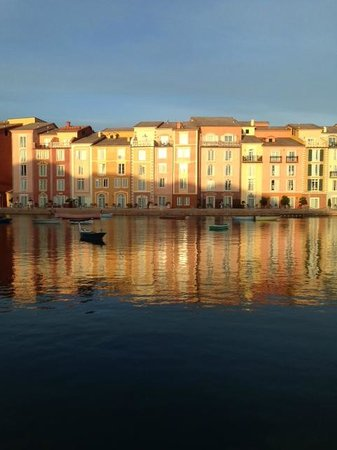Photo of Loews Portofino Bay Hotel at Universal Orlando