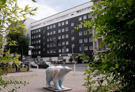 Tryp by Wyndham Berlin am Ku'damm Hotel