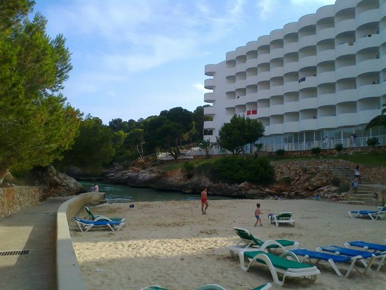 Photo of Cala d'Or Gardens