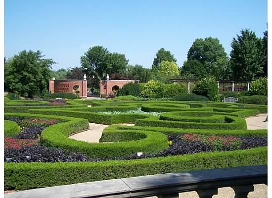 Gardens Just Beautiful Picture Of Missouri Botanical Garden Saint Louis Tripadvisor