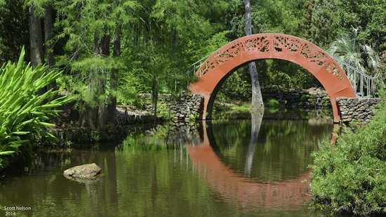 Japanese Garden Picture Of Bellingrath Gardens And Home Theodore Tripadvisor