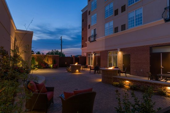 ‪Hyatt Place Fredericksburg at Mary Washington‬