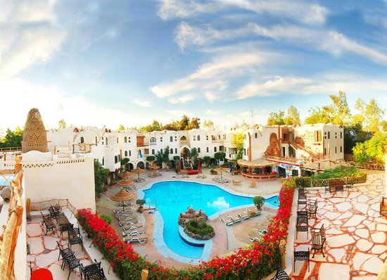 Photo of Amar Sina Hotel Sharm El-Sheikh