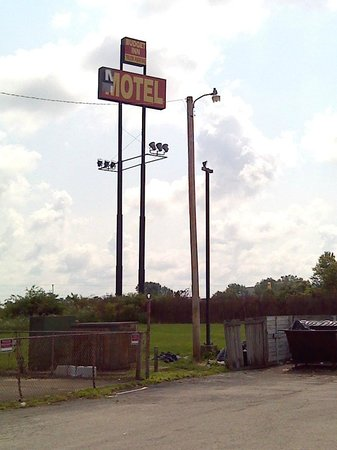 Photo of LK Motel/Budget Inn Wilmington
