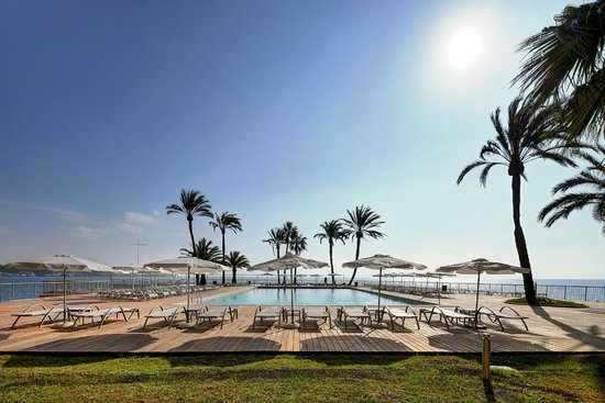 Photo of Hotel Riu Palace Bonanza Playa Calvia