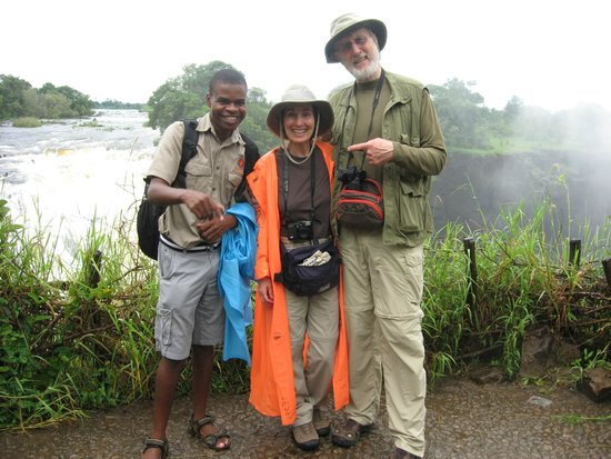Africa Zim Travel & Tours - Day Tours