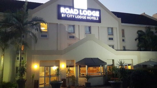 Road Lodge Nelspruit