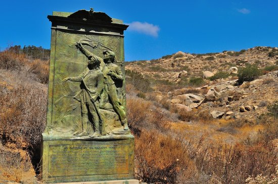 San Pasqual Battlefield State Historic Park Escondido Ca Address Phone Number Attraction
