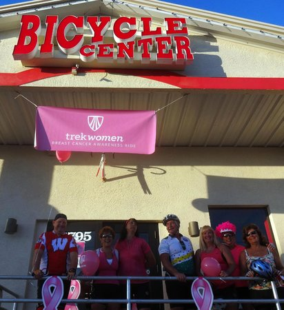 Bicycle Center