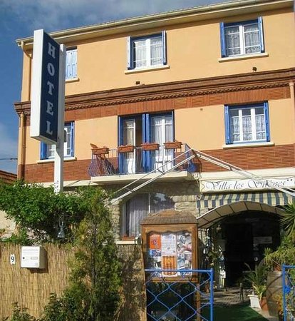 Photo of Hotel Villa les Sirenes Argeles-sur-Mer