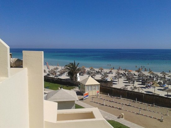 Photo of Hotel Telemaque Beach & Spa Houmt Souk