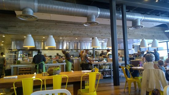 True Food Kitchen Atlanta Reviews
